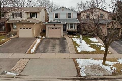 House for sale at 2219 Melissa Ct Burlington Ontario - MLS: W4688582