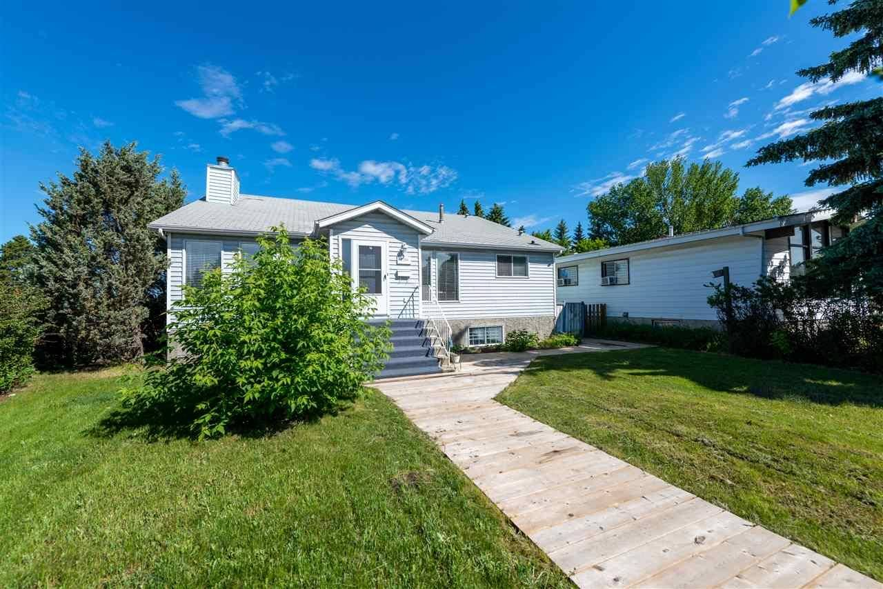 House for sale at 2219 Millbourne Rd Nw Edmonton Alberta - MLS: E4162225