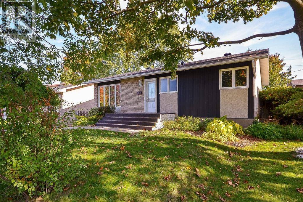 House for rent at 2219 Urbandale Dr Ottawa Ontario - MLS: 1172208