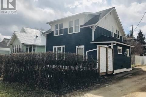 House for sale at 221 3 St E Drumheller Alberta - MLS: sc0164015