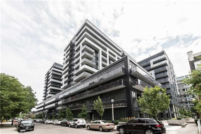 For Rent: 222 - 1030 King Street, Toronto, ON | 1 Bed, 1 Bath Condo for $2,400. See 12 photos!