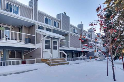 Townhouse for sale at 10404 24 Ave Nw Unit 222 Edmonton Alberta - MLS: E4184957