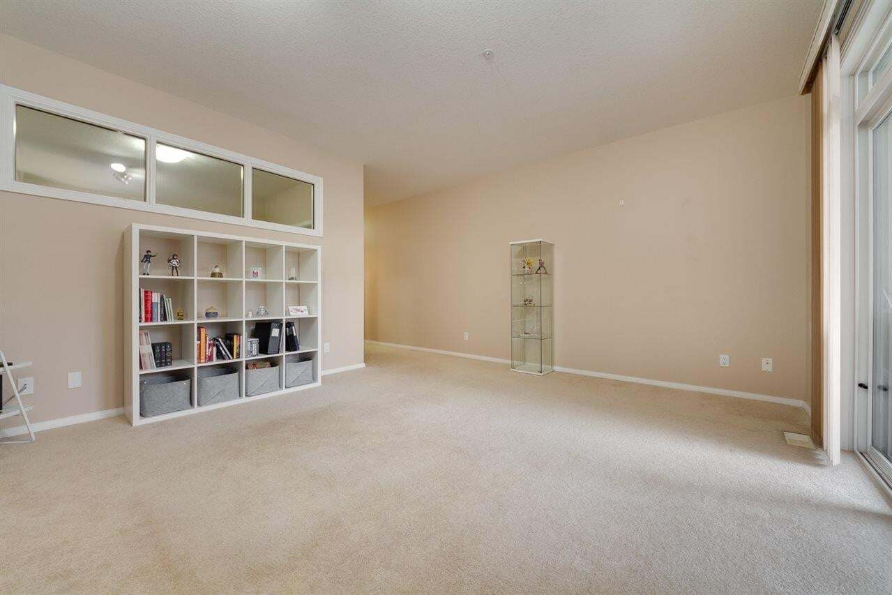 Condo for sale at 10407 122 St NW Unit 222 Edmonton Alberta - MLS: E4202072