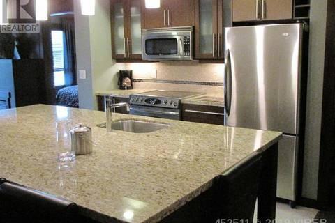 Condo for sale at 1175 Resort Dr Unit 222 Parksville British Columbia - MLS: 452511