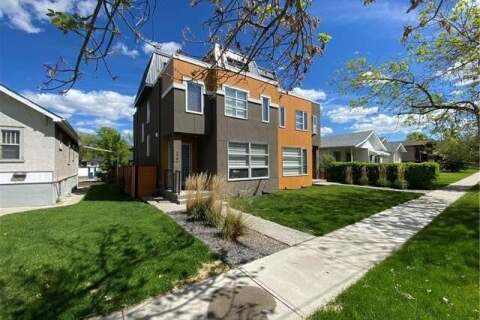 Townhouse for sale at 222 12 Ave Northeast Calgary Alberta - MLS: C4301043