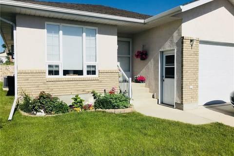 Townhouse for sale at 165 Robert St W Unit 222 Swift Current Saskatchewan - MLS: SK766917