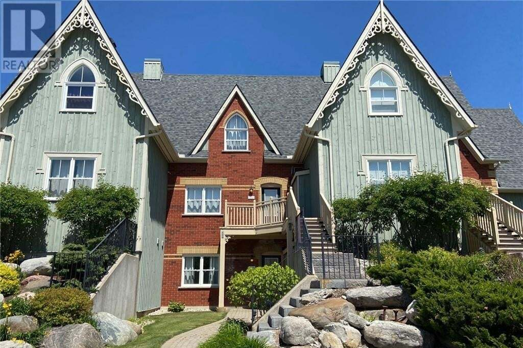Townhouse for rent at 170 Snowbridge Wy Unit 222 The Blue Mountains Ontario - MLS: 266426