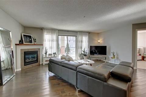 Condo for sale at 1811 34 Ave Southwest Unit 222 Calgary Alberta - MLS: C4233274