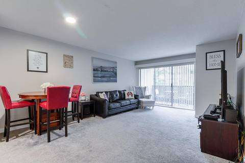 Condo for sale at 1945 Woodway Pl Unit 222 Burnaby British Columbia - MLS: R2357731