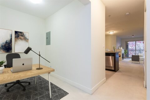 Condo for sale at 2088 Beta Ave Unit 222 Burnaby British Columbia - MLS: R2520760