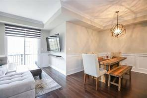 Apartment for rent at 2300 Upper Middle Rd Unit 222 Oakville Ontario - MLS: O4445133