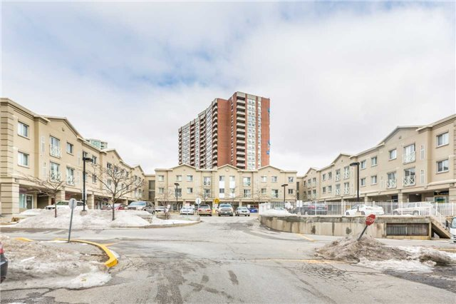 Sold: 222 - 2351 Kennedy Road, Toronto, ON
