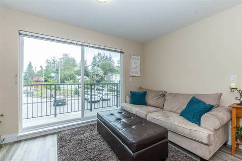 Condo for sale at 2565 Campbell Ave Unit 222 Abbotsford British Columbia - MLS: R2362286