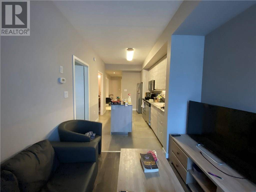 Condo for sale at 280 Lester St Unit 222 Waterloo Ontario - MLS: 30788318