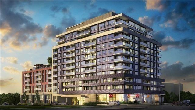 For Sale: 222 - 2800 Keel Street, Toronto, ON | 1 Bed, 1 Bath Condo for $429900.00. See 12 photos!