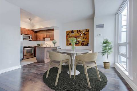 Condo for sale at 31 Olive Ave Unit 222 Toronto Ontario - MLS: C4591640