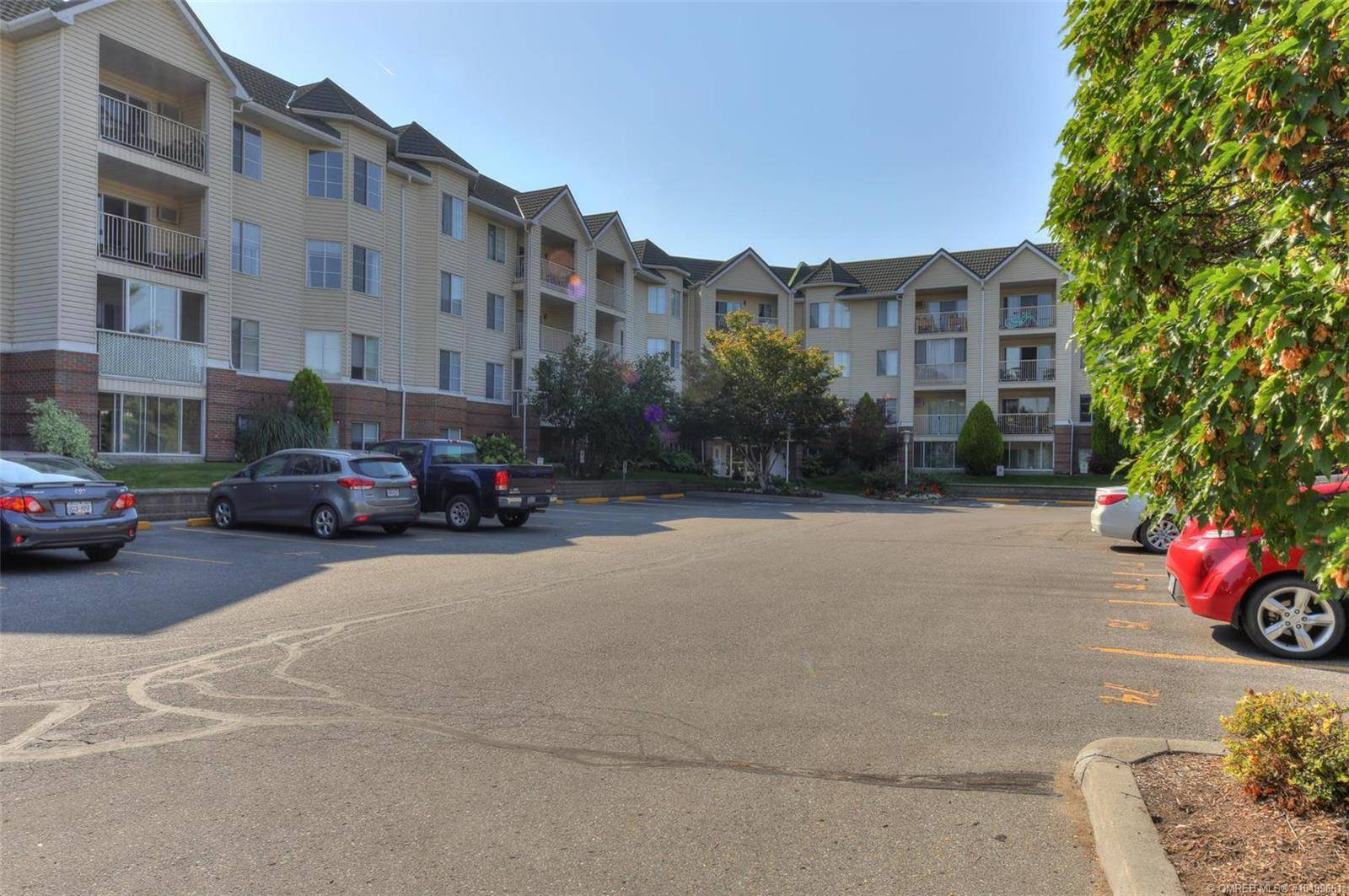 Condo for sale at 3163 Richter St Unit 222 Kelowna British Columbia - MLS: 10199661