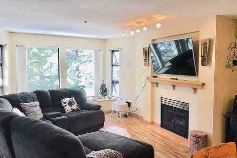 Condo for sale at 3309 Ptarmigan Pl Unit 222 Whistler British Columbia - MLS: R2433037