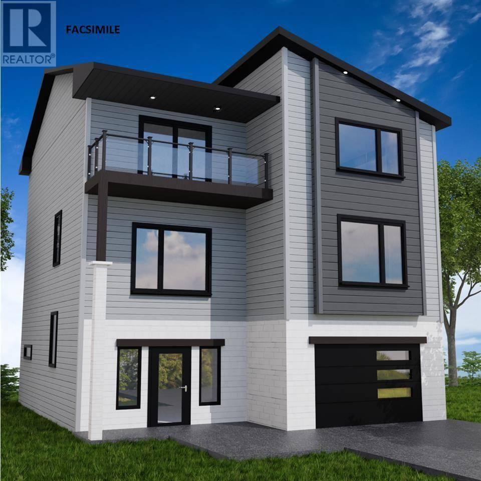House for sale at 36 Brunello Blvd Unit 222 Halifax Nova Scotia - MLS: 202005692
