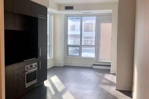 Apartment for rent at 38 Cameron St Unit 222 Toronto Ontario - MLS: C4674653