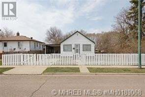 House for sale at 222 4 St Southeast Redcliff Alberta - MLS: MH0189068