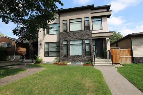 Townhouse for sale at 222 41 Ave NW Calgary Alberta - MLS: A1018437