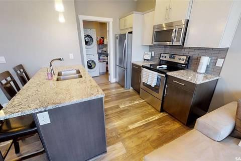 Condo for sale at 415 Maningas Bend Unit 222 Saskatoon Saskatchewan - MLS: SK798860