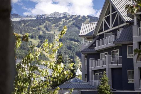Condo for sale at 4369 Main St Unit 222 Whistler British Columbia - MLS: R2404517