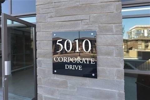 Condo for sale at 5010 Corporate Dr Unit 222 Burlington Ontario - MLS: W4571449