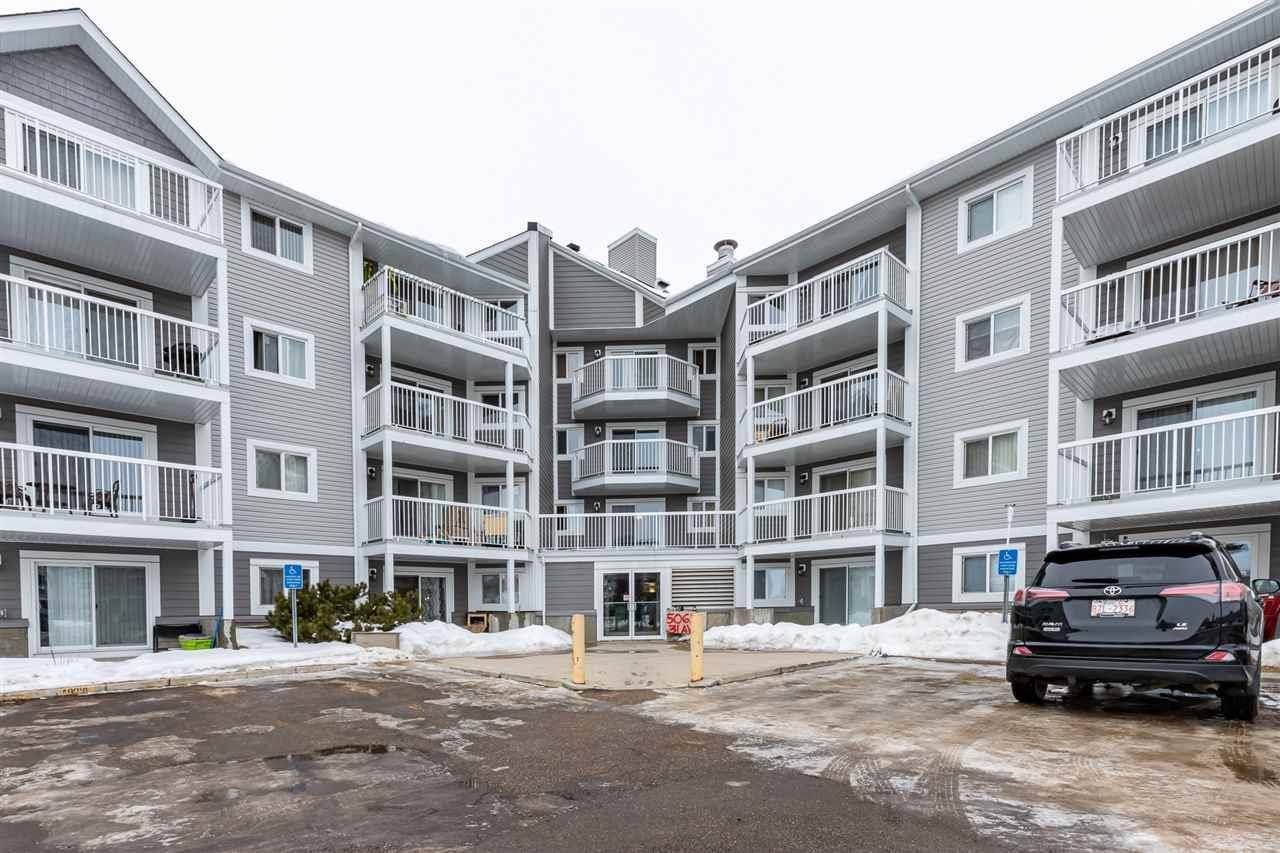 222 - 5065 31 Avenue Nw, Edmonton | Image 1