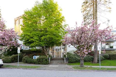 Condo for sale at 5695 Chaffey Ave Unit 222 Burnaby British Columbia - MLS: R2452944