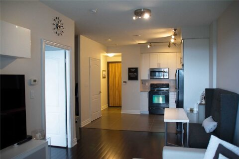Apartment for rent at 60 South Town Ctre Unit 222 Markham Ontario - MLS: N4997302