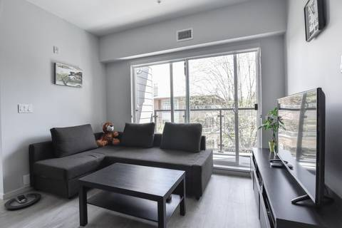 Condo for sale at 6283 Kingsway St Unit 222 Burnaby British Columbia - MLS: R2363851