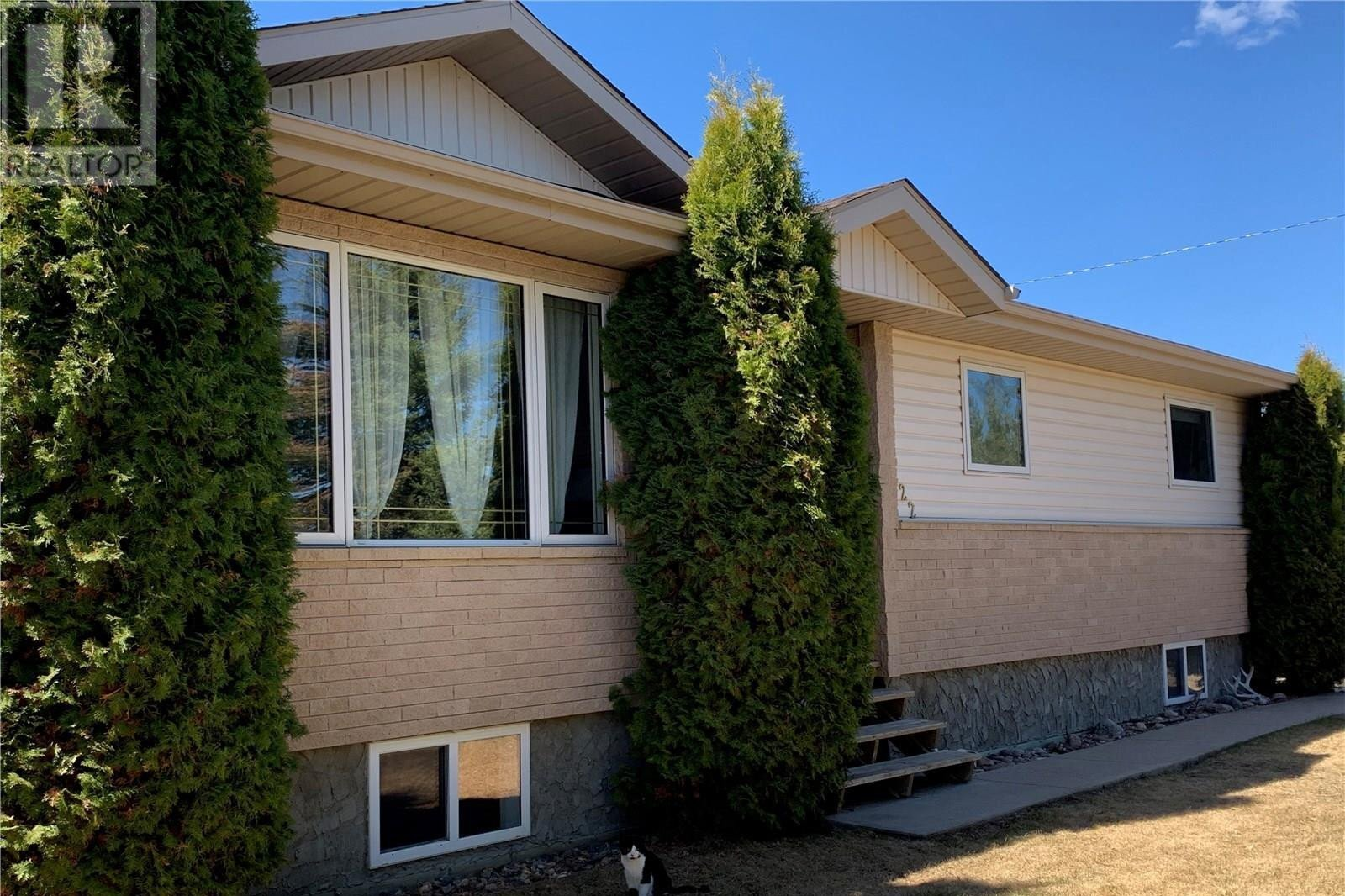 House for sale at 222 6th Ave N Big River Saskatchewan - MLS: SK834211
