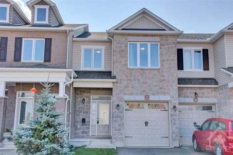 House for sale at 222 Akerson Rd Kanata Ontario - MLS: 1211609