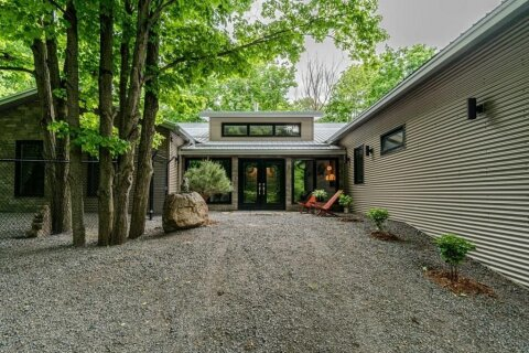 House for sale at 222 Berryton Rd Seeley's Bay Ontario - MLS: 1196636