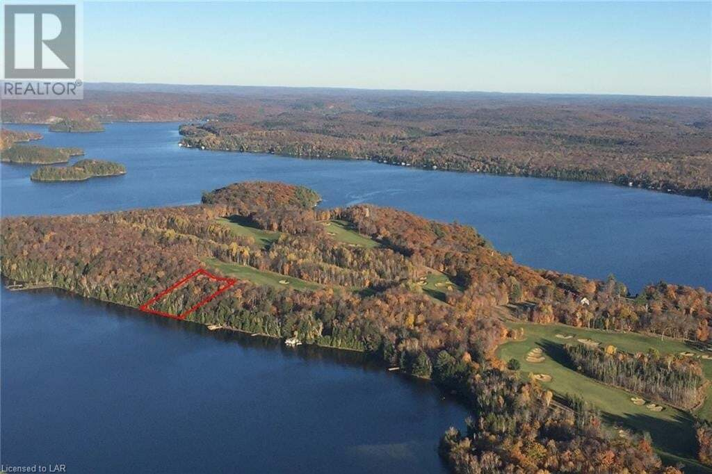 Residential property for sale at 222 Bigwin Island Is Lake Of Bays (twp) Ontario - MLS: 266794