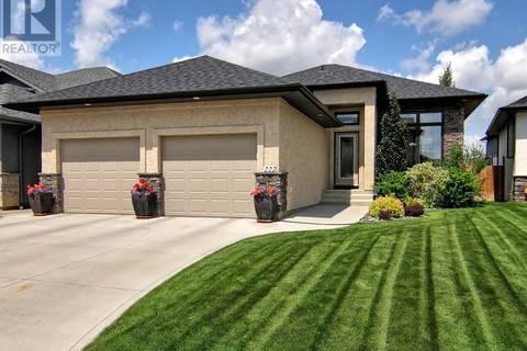 House for sale at 222 Blackstock Cv  Saskatoon Saskatchewan - MLS: SK779180