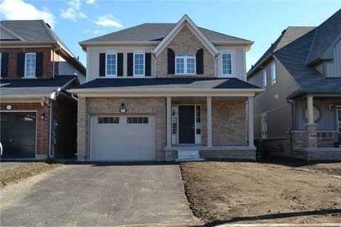 House for sale at 222 Bruce Cameron Dr Clarington Ontario - MLS: E4493993