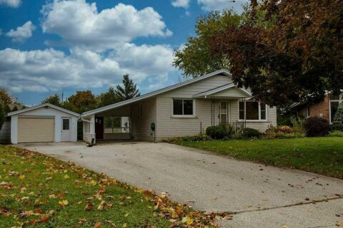House for sale at 222 Byeland Dr Wellington North Ontario - MLS: X4962785