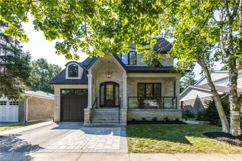 House for sale at 222 Chebucto Dr Oakville Ontario - MLS: 40009131