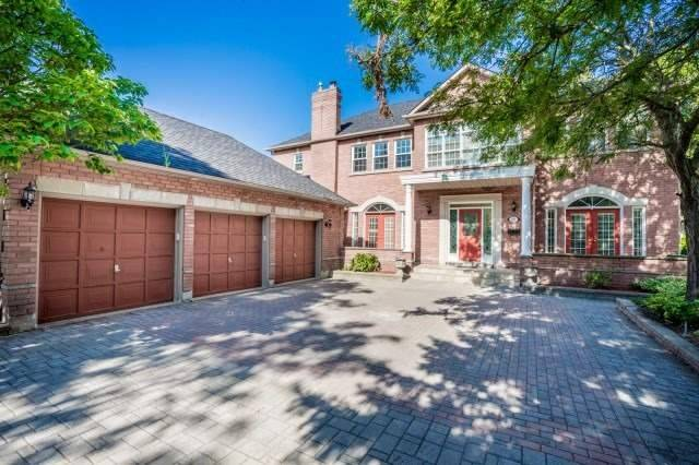 For Sale: 222 Corner Ridge Road, Aurora, ON | 4 Bed, 6 Bath House for $1,690,000. See 20 photos!
