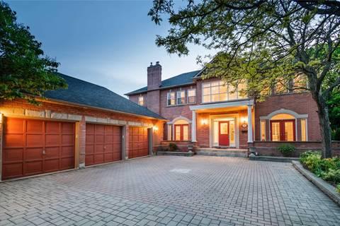 House for sale at 222 Corner Ridge Rd Aurora Ontario - MLS: N4681729