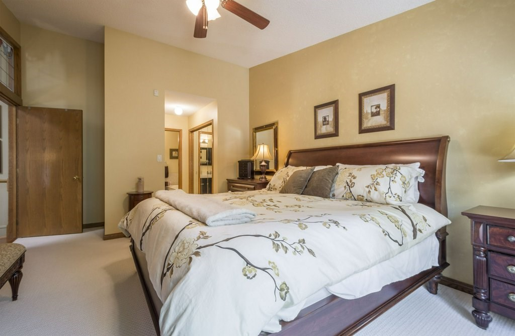 For Sale: 222 Country Club Pointe, Edmonton, AB | 3 Bed, 3 Bath Townhouse for $670,000. See 29 photos!