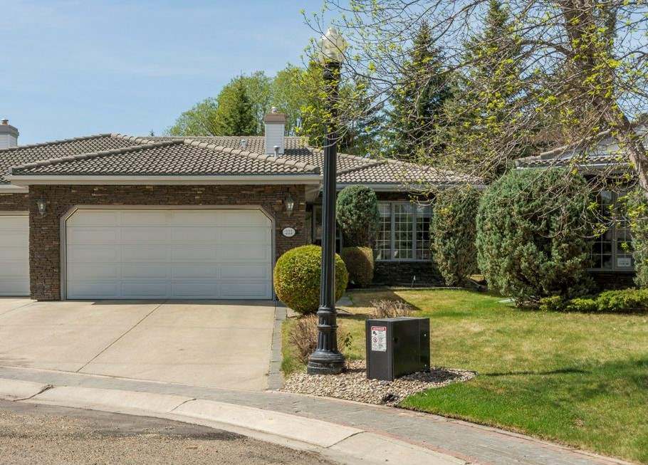For Sale: 222 Country Club Pointe, Edmonton, AB   3 Bed, 3 Bath House for $670,000. See 30 photos!