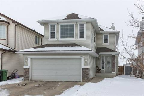 House for sale at 222 Coville Circ Northeast Calgary Alberta - MLS: C4283160