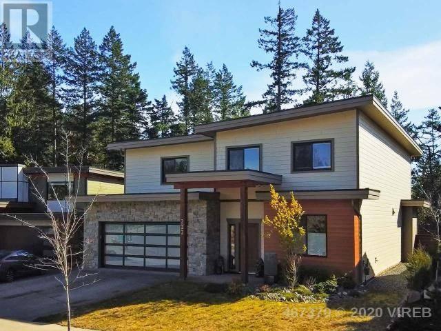 House for sale at 222 Crestline Te Nanaimo British Columbia - MLS: 467370