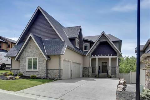 House for sale at 222 Crestridge Pl Southwest Calgary Alberta - MLS: C4236872