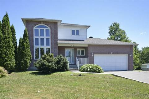 House for sale at 222 Daniel Cres Clarence-rockland Ontario - MLS: 1141661