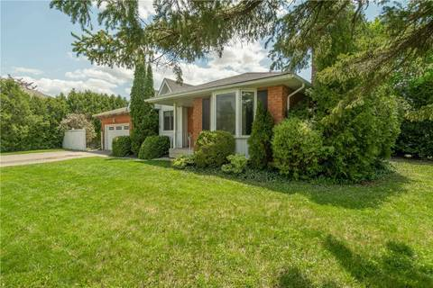 House for sale at 222 Dimson Ave Guelph Ontario - MLS: X4667111